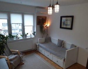 Vanzare apartament 2 camere, Grigorescu, superfinisat, ideal investitie