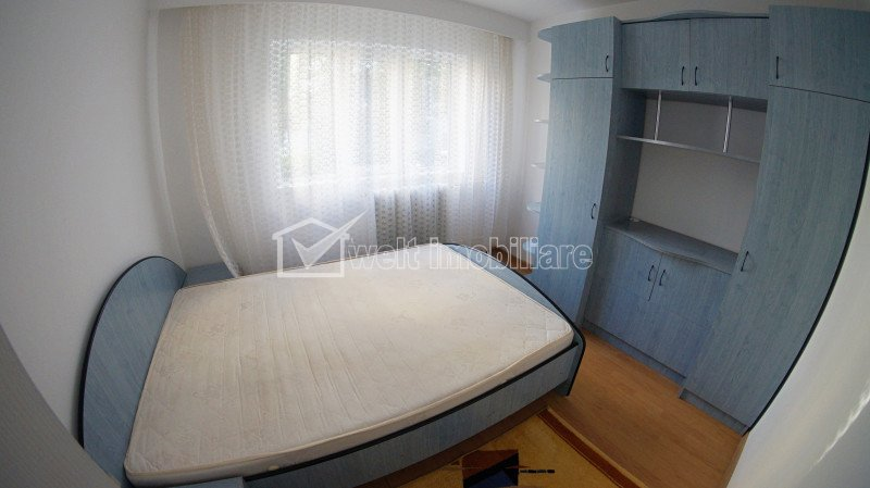 Lakás 4 szobák kiadó on Cluj-napoca, Zóna Manastur