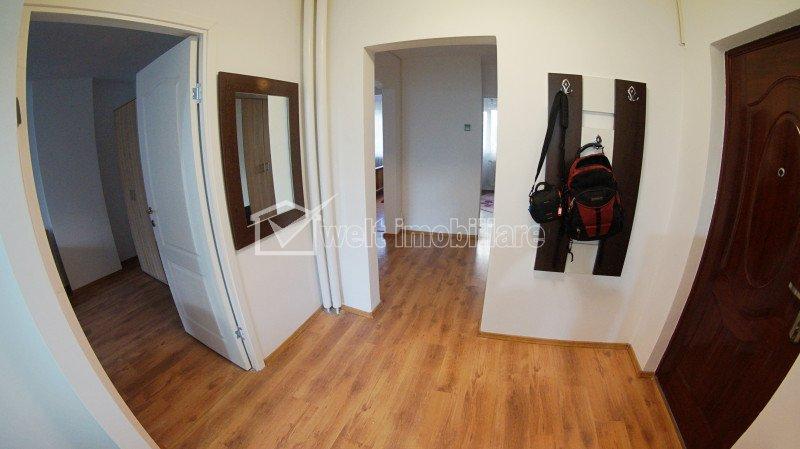 Apartament 4 camere, decomandat, Pet Friendly, zona Big Manastur