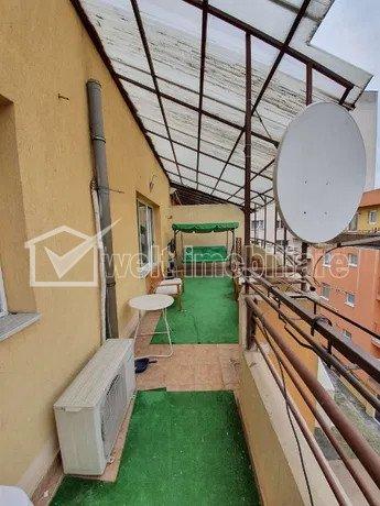 Inchiriere apartament 3 camere, bloc nou, modern, parcare subterana, Gheorgheni