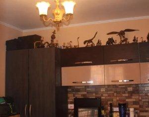 Apartament/Garsoniera, 1 Camera + Baie + Curte + BECI zona Piata 1 Mai, Clujana