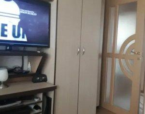 Apartament 3 camere 75 mp, semidecomandat, zona Fantanele-Grigorescu