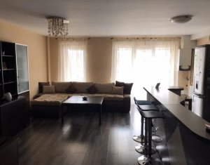 Apartament 3 camere, decomandat, 82 mp, Manastur