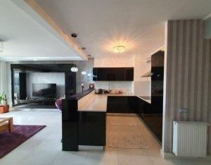 Inchiriere apartament 2 camere, loc de parcare subteran, Calea Dorobantilor