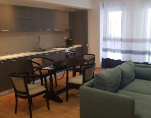 Vanzare apartament 2 camere, situat in Floresti, zona centrala