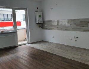 Vanzare apartament cu doua camere, finisat modern, Sesul de Sus, Floresti