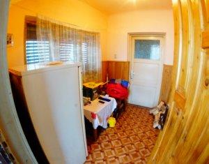 Casa individuala cu teren generos in Andrei Muresanu