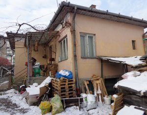 House 3 rooms for sale in Cluj-napoca, zone Manastur