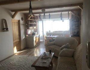 Apartament 3 camere, 65mp, finisat, mobilat, utilat, zona Petrom-Calea Baciului