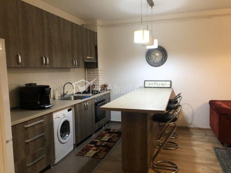 Apartament modern cu 2 camere, 50 mp, Gara