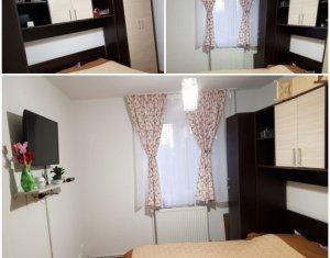 Apartament cu 3 camere, zona Flora Manastur