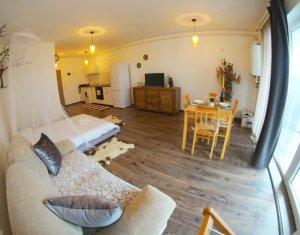 Apartment 1 rooms for sale in Cluj-napoca, zone Iris