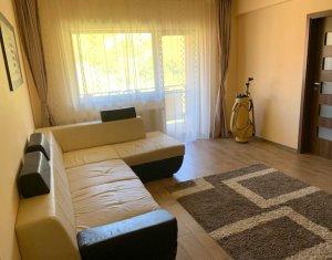 Vanzare apartament cu 3 camere, modern, in Floresti, strada Stejarului