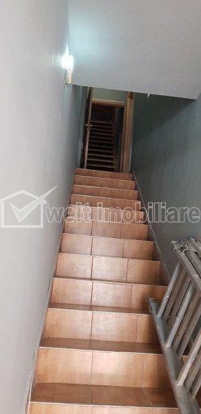 Inchiriere casa individuala, 6 camere, 240 mp,Centru