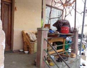 2 Case individuale alaturate, zona Pta.Cipariu - spitalul Militar
