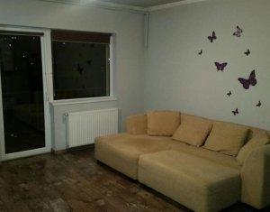 Vanzare apartament cu 3 camere in Floresti, strada Stejarului