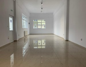 Office for rent in Cluj-napoca, zone Gara