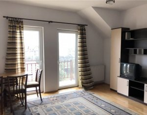 Appartement 2 chambres à louer dans Floresti