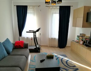 Apartament de inchiriat,  2 camere, 54 mp, A Muresanu