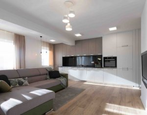Apartment 2 rooms for rent in Cluj-napoca