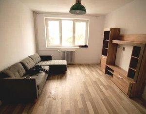Apartament 2 camere, 45mp, utilat, mobilat, recent renovat, Grigorescu