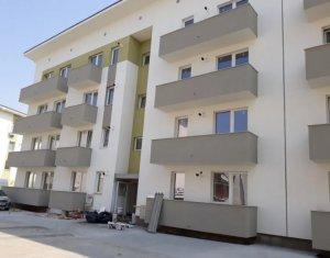 Vanzare apartament 3 camere, situat in Floresti, zona Cetatii