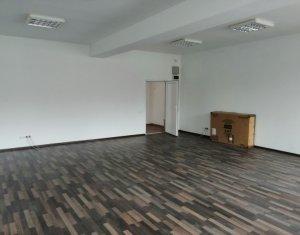 Spatiu comercial 80mp, Dorobanti, etajul 1 ideal pentru firma