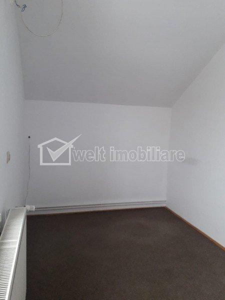 Spatiu birou , Manastur, 10 locuri de parcare, SU110mp