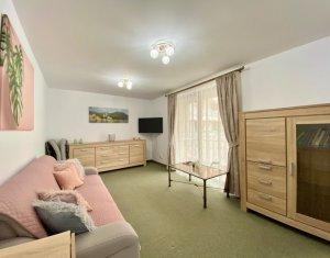 Inchiriere Apartament 2 camere, imobil nou, parcare subterana, zona Hotel Ramada
