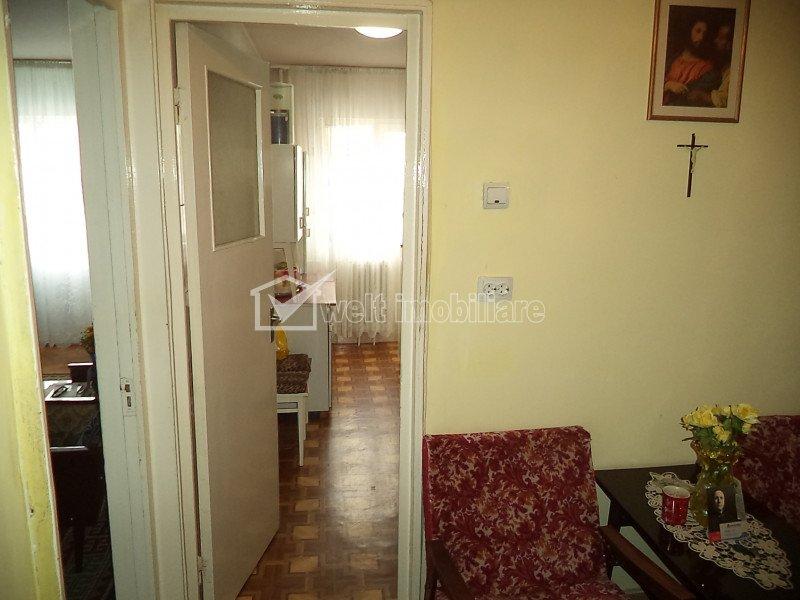 Apartament cu 3 camere, Gradini Manastur