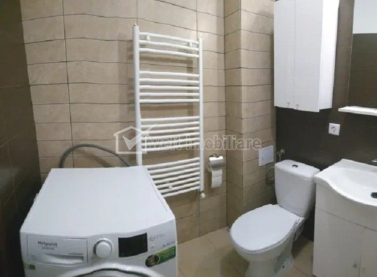 Apartament 2 camere 45mp, terasa 90mp, 2 locuri de parcare, Oasului