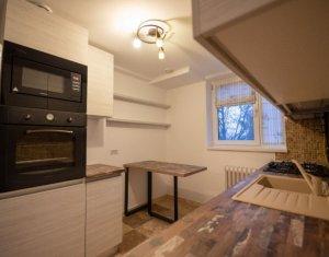 Inchiriere apartament 3 camere, modern, finisat lux, parcare, Gheorgheni