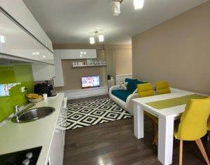 Apartament 3 camere 59mp, utilat, pregatit, gata de mutat in el, Marasti
