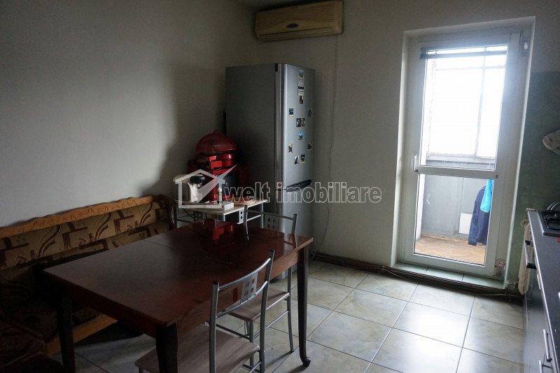 Exclusivitate! Vanzare 2 camere decomandate Manastur, zona USAMV