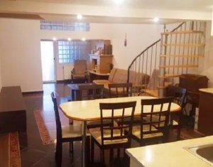 Apartament cu 3 camere 73 mp, 3 bai, 2 balcoane, Mihai Viteazu