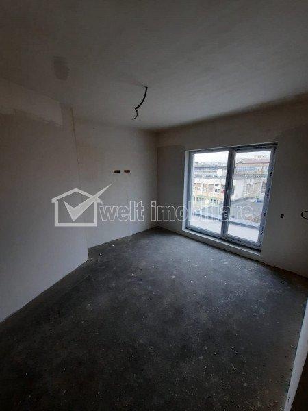 Apartamente noi de 3 camere, imobil mic, situat in zona semicentrala!