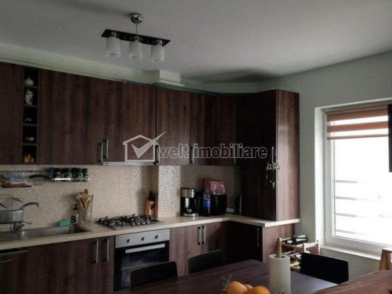 Apartament 3 camere, decomandat, parcare, Donath Park