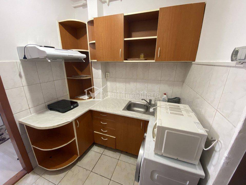 Studio à louer dans Cluj-napoca, zone Marasti