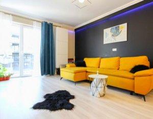 Apartament 2 camere superfinisat, nou, Grand Park Residence, Soporului
