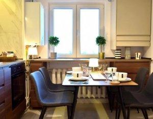 Apartament modern cu 4 camere decomandate, 92 mp, Piata Cipariu