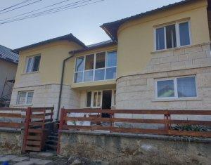 Casa 8 camere pentru investitie, liniste, acces facil din Cluj, 5 min CTP M32