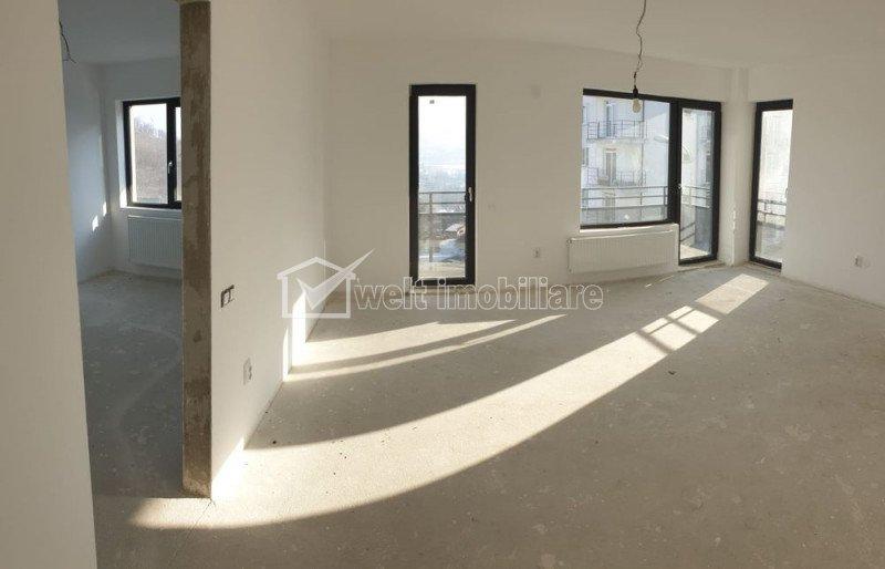 Apartament 2 camere, semidecomdat, Donath Park