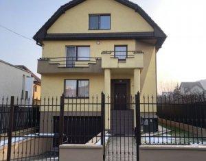 Ház 10 szobák kiadó on Cluj-napoca, Zóna Gheorgheni