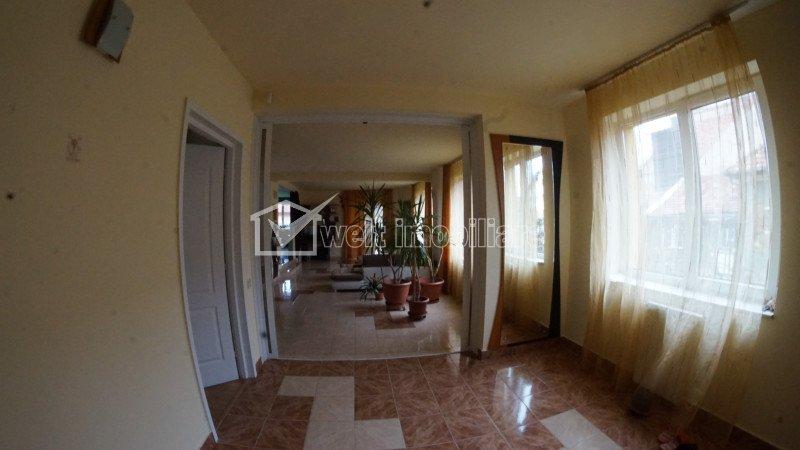 Vila superba, 10 camere, 550 mp utili, 560mp teren, cartier Gheorgheni