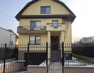House 10 rooms for rent in Cluj-napoca, zone Gheorgheni