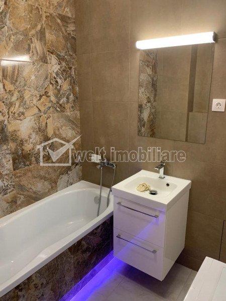 Appartement 2 chambres à louer dans Cluj-napoca, zone Marasti