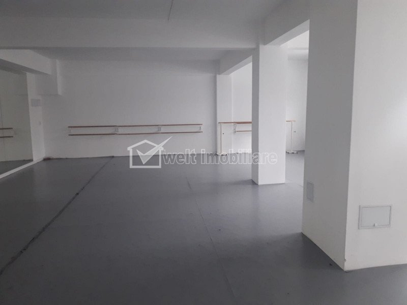 Commercial space for rent in Cluj-napoca, zone Gheorgheni