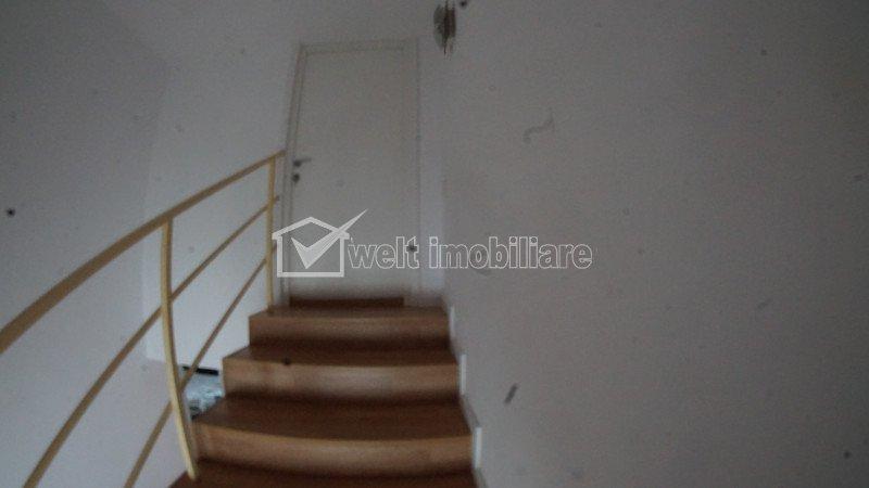Vila superba pentru birouri,  550 SU 560mp teren,  Gheorgheni