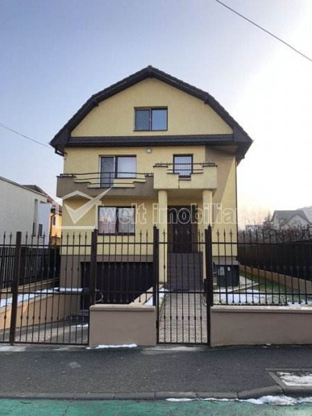 Office for rent in Cluj-napoca, zone Gheorgheni