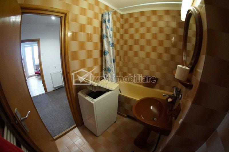 Apartament 2 camere, decomandat, Piata Cipariu